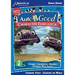 Auto-B-Good Volume 7: Tolerance, Consideration, Uniqueness