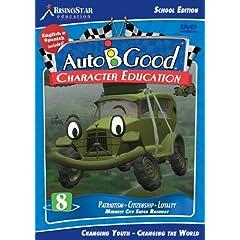 Auto-B-Good Volume 8: Patriotism, Citizenship, Loyalty
