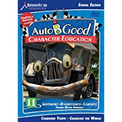 Auto-B-Good Volume 11: Independence, Resourcefulness, Cleanliness