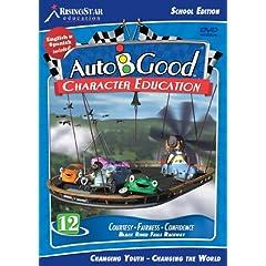 Auto-B-Good Volume 12: Courtesy, Fairness, Confidence
