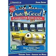 Auto-B-Good Volume 13: Decency, Goodness, Dignity
