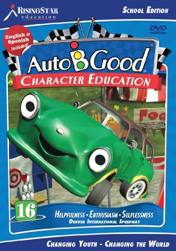 Auto-B-Good Volume 16: Helpfulness, Enthusiasm, Selflessness
