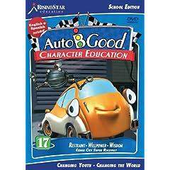 Auto-B-Good Volume 17: Restraint, Willpower, Wisdom