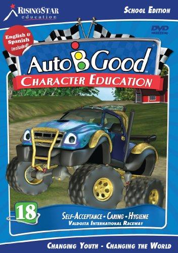 Auto-B-Good Volume 18: Self-Acceptance, Caring, Hygiene
