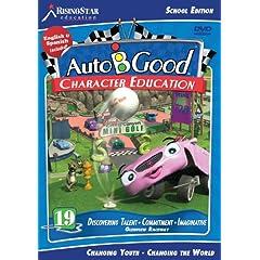 Auto-B-Good Volume 19: Discovering Talent, Commitment, Imaginative