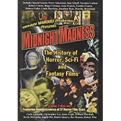 Midnight Madness: The History of Horror, Fantasy and Sci-Fi Films