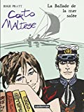 Corto Maltese, Tome 2 : La Ballade de la mer salée