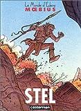 Le monde d'edena : Stel