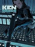 Ken Games, Tome 3 : Ciseaux