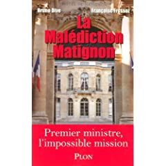La malédiction Matignon