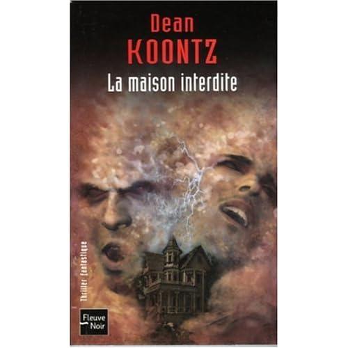 Koontz Dean R. - La maison interdite 2265083240.01._SS500_SCLZZZZZZZ_