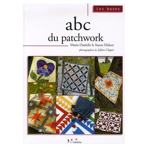 ABC du patchwork