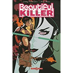 Encore une série traduite par MAKMA : Beautiful Killer !