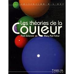 Les théories de la couleur