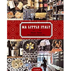 My little Italy