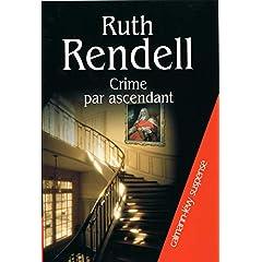 Crime par ascendant par Rendell, Ruth
