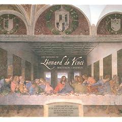 Coffret les trésors de Léonard de Vinci