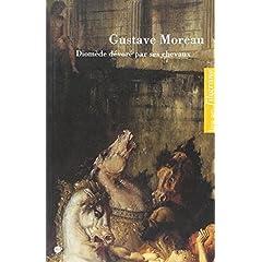 Gustave Moreau : Diom�de d�vor� par ses chevaux