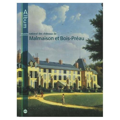 Musée national des châteaux de Malmaison et Bois-Préau