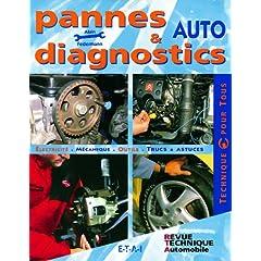 Pannes et diagnostics motos