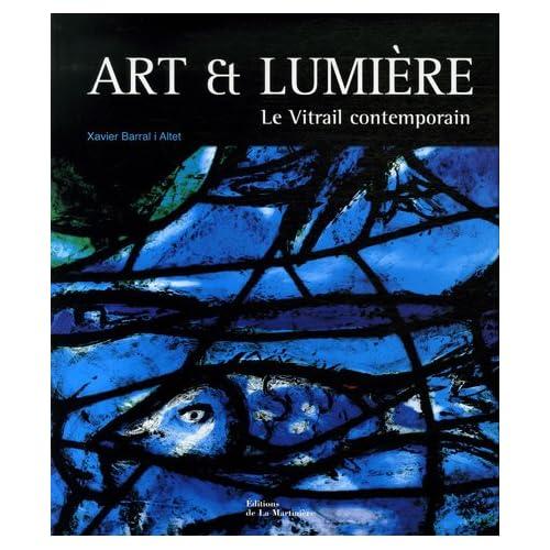 Art et lumière : Le Vitrail contemporain