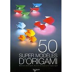 50 Super mod�les d