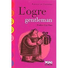 Image : L'ogre gentleman