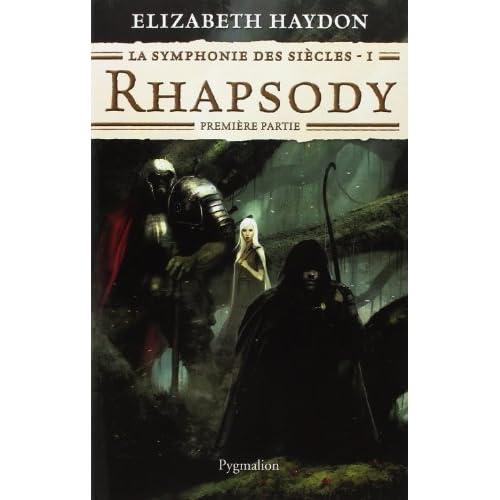 La symphonie des siècles, Elizabeth Haydon 2756400246.08._SS500_SCLZZZZZZZ_V53869567_