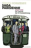 Saga parisienne tome 1