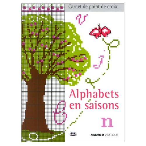 Alphabets en saisons