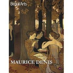 Maurice Denis : Les couleurs intenses de la spiritualit�