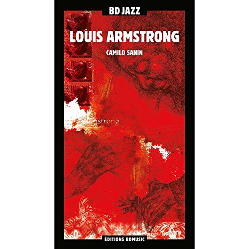 BD Jazz, Volume 2: Louis Armstrong / Camilo Sanin