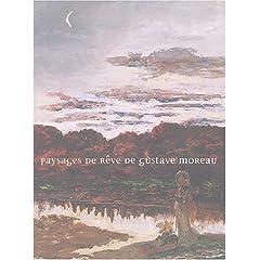Gustave Moreau, paysagiste