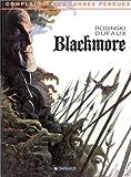 La complainte des landes perdues t2 : blackmore