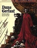 La Complainte des Landes perdues, tome 3 : Dame Gerfaut