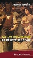 resistance and revolt essay