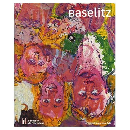 Baselitz : Une seule passion, la peinture