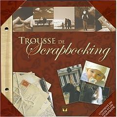 Trousse de Scrapbooking : Des idées inspirantes pour préserver photos préférées et souvenirs précieux