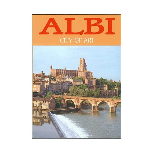 Albi: City of Art , Poux, Didier
