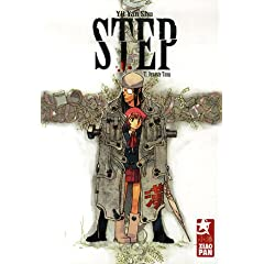 Step, Tome 1 : Dynasty-Tang