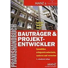 Bauträger & Projektentwickler (f. Österreich)