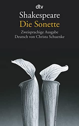 Shakespeare Sonette - Straelener Manuskripte Verlag