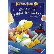 Annet Rudolph: Körnchen - Ohne dich schlaf ich nicht