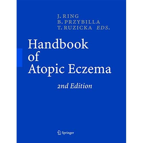 Handbook of Atopic Eczema
