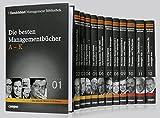 Handelsblatt Management Bibliothek. Gesamtausgabe in 12 Bänden