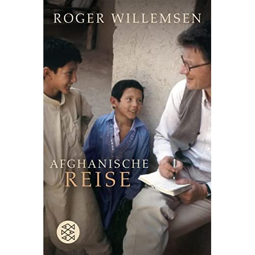 Afghanische Reise
