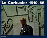 Le Corbusier Sel. Works 1910-1965 By Girsberger