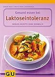 Laktoseintoleranz-Diaet