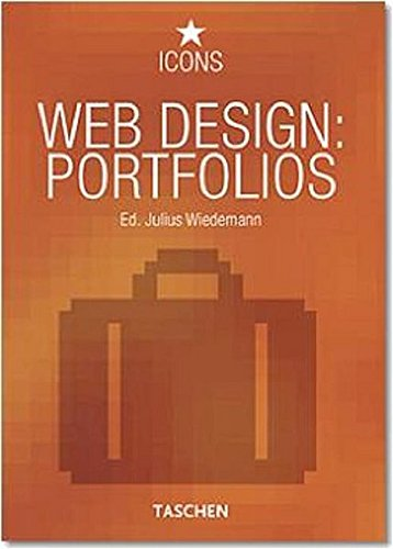 Web Design: Portfolios (Icons S.)
