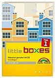 Little Boxes. Webseiten gestalten mit CSS. Grundlagen